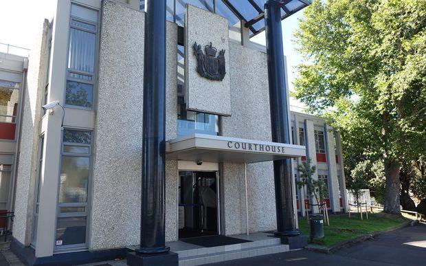 Whanganui Court